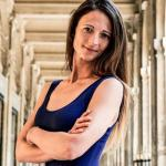 Elodie - Assistante administrative