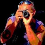 Frédéric - Photographe freelance