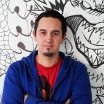 Nicolas - Graphiste, Rédacteur  & Directeur artistique