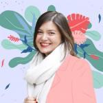 Lucie - Graphiste & Illustratrice