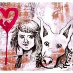 Prosti - Illustratrice-graphiste-tatoueuse...DESSIN TOUT TERRAIN