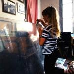 Astrid - Illustratrice ; muraliste