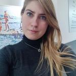 Morgane - UI designer / graphiste