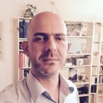 Mathieu - Directeur artistique, graphiste et rédacteur