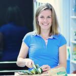 Anaelle - Création culinaire-photographe et influenceuse