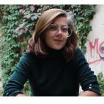 Magali - Fashion designer