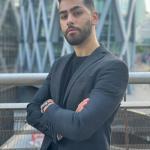 Hamza - Développeur web