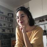Chloë - Designer graphique et directrice artistique junior