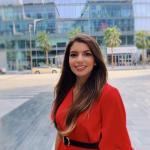 Lilia - Consultante Marketing