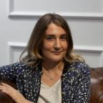 Emmanuelle - Consultante marketing digital