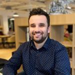 Antoine - Data Engineer