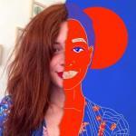 Aurélia - Directrice artistique / illustratrice / webdesigner