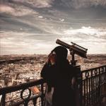 Bouchra - Photographe