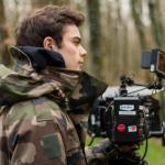 Rémi - Réalisateur / Cadreur / Monteur / Photographe