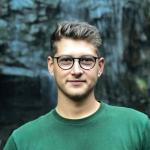 Antoine - Webdesigner / Intégrateur Wordpress