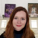 Céline G. - Lectrice-correctrice