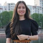 Khouloud - Graphiste et webdesigner