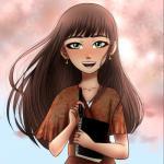 Louanha - Illustratrice