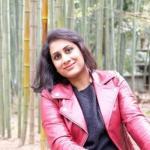 Sonia - Assistante Chef de produit