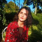 Sarah - Visuel Merchandiser - Identité Visuelle