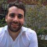 Ismail - Chargé de développement webmarketing