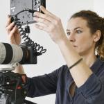Elodie - Réalisatrice audiovisuelle, cadreuse, monteuse, photographe