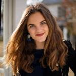 Pauline - Consultante en Communication et stratégie digitale