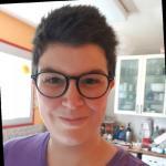 Gwenaelle - Community manager free-lance