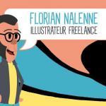 Florian - Illustrateur
