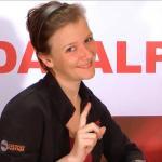 Caroline - Assistante administrative aux entreprises