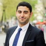 Nizar - Directeur de programme, manager de transition & coach agile