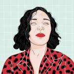 Priscilla - Illustratrice