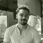 Vincent - Infographiste, Dessinateur paysagiste