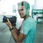 Maxime - Createur de contenu photo, video, drone