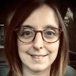 Muriel - Infographiste webdesigner