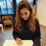 Elena - Illustratrice - Graphiste