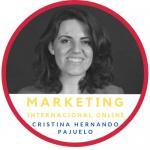 Cristina - Consultante Freelance en Marketing Digital International