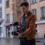 Kevin - Réalisateur vidéo et télépilote de drone