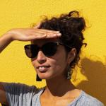 Nadia - Webmaster/ Webdesigner