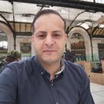 Mahdi - Technicien