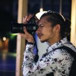 Camille - Photographe et assistant de communication