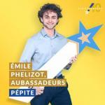 Émile - Réalisation vidéo Entreprises et Institutions