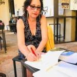 Maria Pia - Traductrice littéraire et écrivain