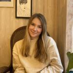 Nina - Traductrice russe-anglais-français