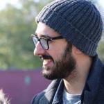 Antoine - Motion designer et graphiste