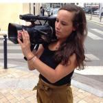 Aude - Journaliste | réalisatrice