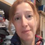 Anna Maria - Professeur de français/Italien/FLE