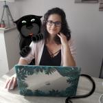 Fanny - Graphiste et webdesigner