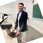 Nadjib - Blogueur et social media manager