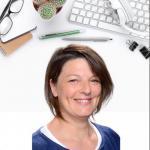 Caroline - Office Manager, Community Manager, Manager de transition